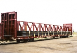 On-Site Railcar Transloading